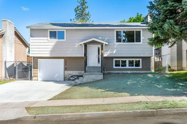4009 E 9th Ave, Spokane, WA 99202 (#202115164) :: Elizabeth Boykin | Keller Williams Spokane