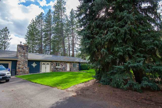 13611 N Market St, Spokane, WA 99021 (#202115172) :: Top Agent Team
