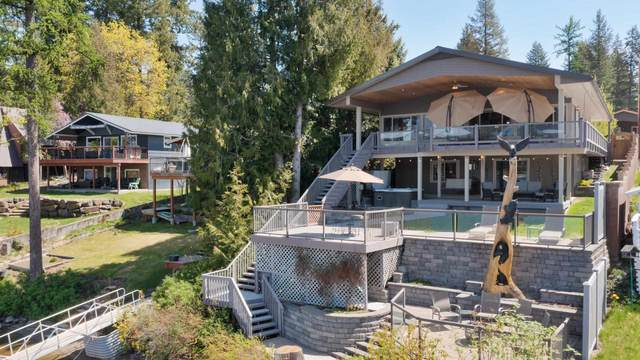 161 Viewpoint Rd, Newport, WA 99156 (#202115173) :: Top Agent Team