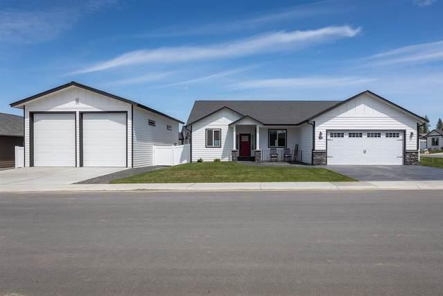 104 W 11th St, Deer Park, WA 99006 (#202115178) :: Northwest Professional Real Estate