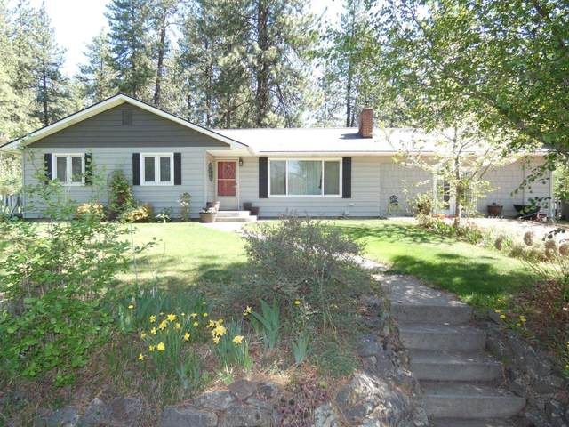 12511 S State Route 904 Hwy, Cheney, WA 99004 (#202115191) :: The Spokane Home Guy Group