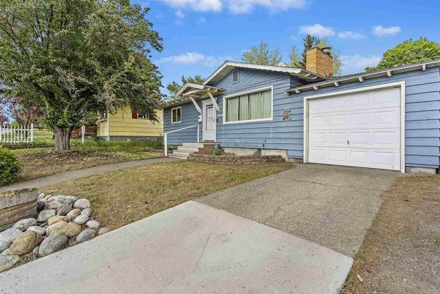 2104 N Freya St, Spokane, WA 99217 (#202115195) :: The Spokane Home Guy Group