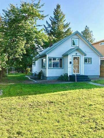 1324 E Joseph Ave, Spokane, WA 99208 (#202115196) :: The Spokane Home Guy Group