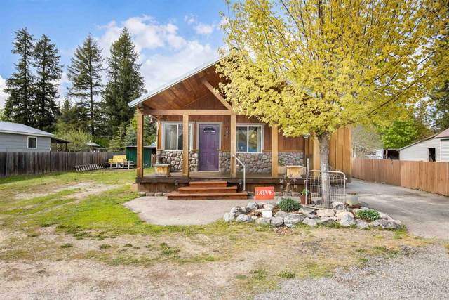 365 E Beardmore Ave, Priest River, ID 83856 (#202115211) :: Parrish Real Estate Group LLC