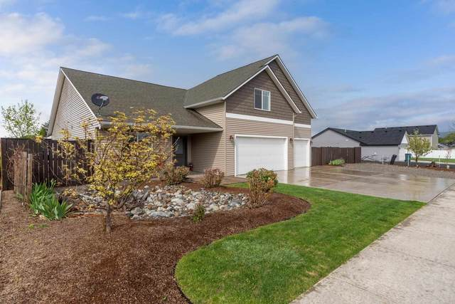 1221 W Tamarindo Ln, Hayden, ID 83835 (#202115226) :: The Synergy Group