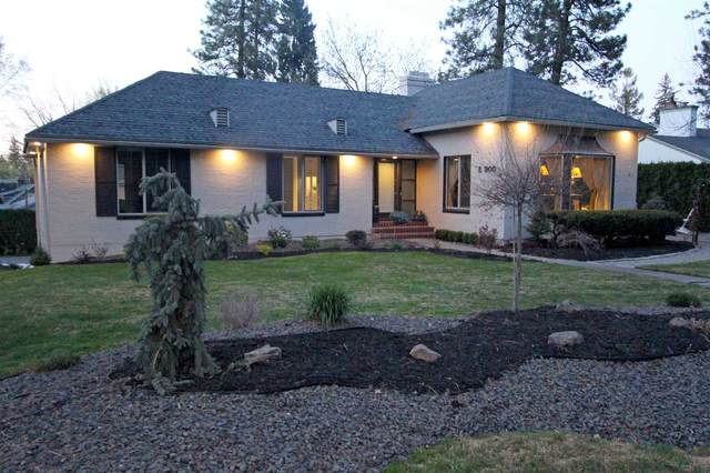 905 E Rockwood Blvd, Spokane, WA 99203 (#202115241) :: Amazing Home Network