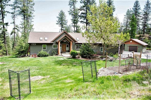 4392 S Schilling Loop, Post Falls, ID 83854 (#202115242) :: Parrish Real Estate Group LLC