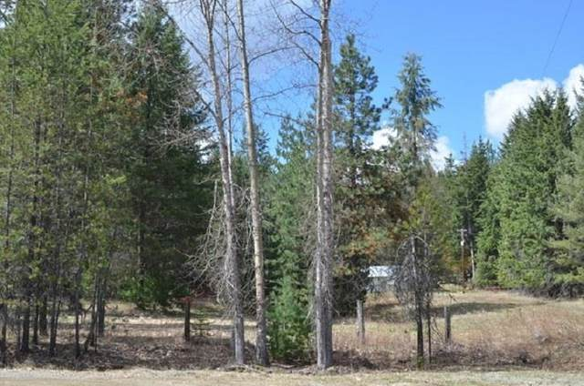 2596 Fish Creek Rd Cocolalla, Other, ID 83813 (#202115244) :: Parrish Real Estate Group LLC