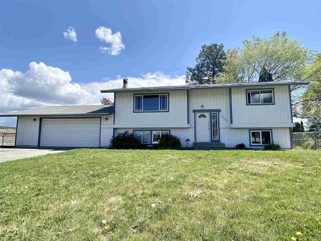 1912 N Balfour Rd, Spokane Valley, WA 99206 (#202115249) :: Cudo Home Group
