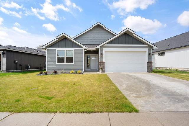 16513 N Columbus Dr, Spokane, WA 99208 (#202115253) :: Amazing Home Network