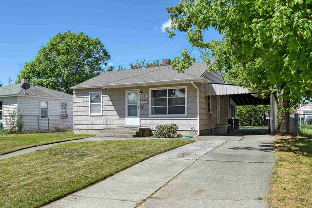 5817 N Cannon St, Spokane, WA 99205 (#202115256) :: Amazing Home Network