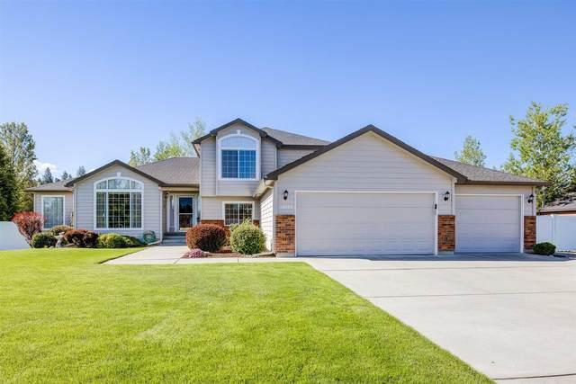 16120 E 16th Ave, Spokane Valley, WA 99037 (#202115262) :: Cudo Home Group