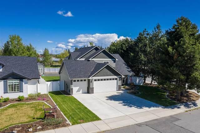 11401 E Sundown Dr, Spokane Valley, WA 99206 (#202115273) :: Cudo Home Group