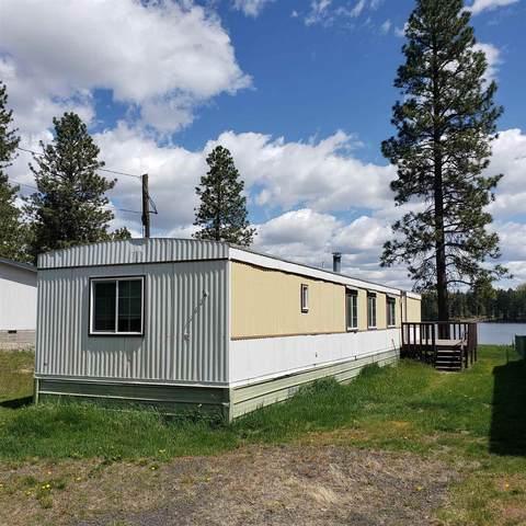 10703 S Lakehurst Dr, Medical Lake, WA 99022 (#202115274) :: Cudo Home Group
