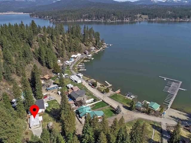 11723 N Honeymoon Bay Rd, Newman Lake, WA 99025 (#202115281) :: Top Agent Team