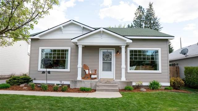 10110 E 17TH Ln, Spokane Valley, WA 99206 (#202115296) :: Cudo Home Group