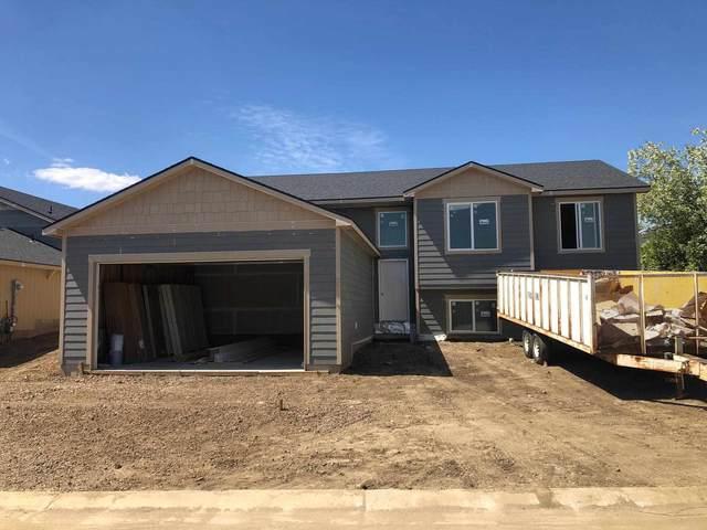 8511 N Summerhill Ln, Spokane, WA 99208 (#202115299) :: The Hardie Group