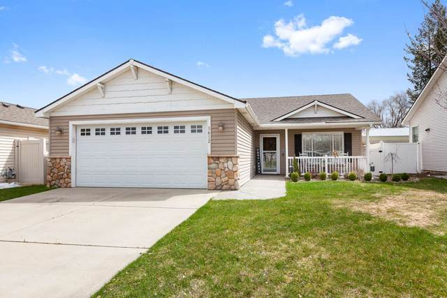 1612 N Aladdin Rd, Liberty Lake, WA 99016 (#202115305) :: Cudo Home Group