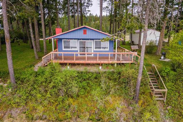 1332 Ashenfelter Bay Rd, Newport, WA 99156 (#202115310) :: Cudo Home Group