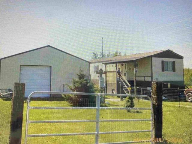 117 W Main St, Usk, WA 99180 (#202115325) :: Parrish Real Estate Group LLC