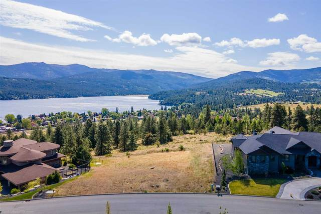 355 S Legend Tree Dr, Liberty Lake, WA 99019 (#202115326) :: Cudo Home Group