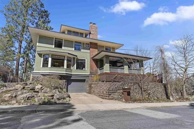 505 E 11th Ave, Spokane, WA 99202 (#202115334) :: Parrish Real Estate Group LLC