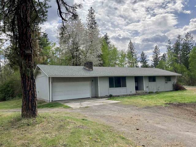 7503 W Depot Springs Rd, Cheney, WA 99004 (#202115337) :: Cudo Home Group