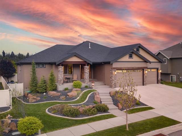1212 N Inland St, Spokane, WA 99224 (#202115338) :: The Hardie Group
