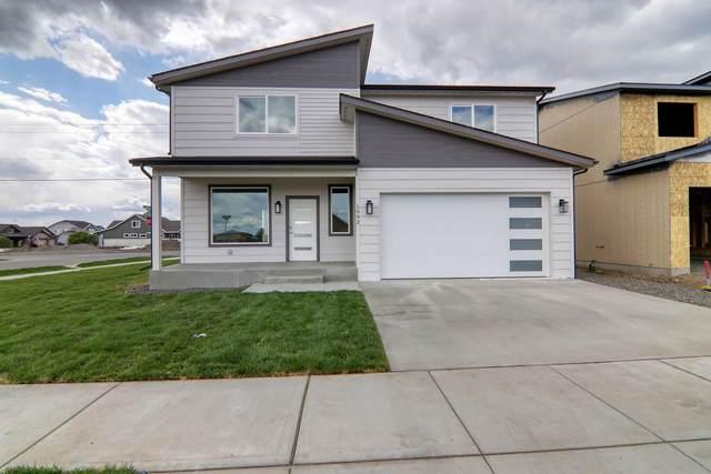 1992 W Lavendar Ave, Spokane, WA 99208 (#202115342) :: The Hardie Group