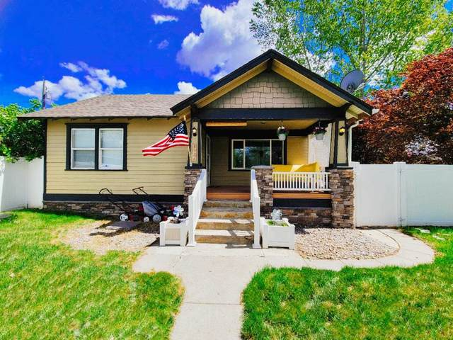 5124 N Post St, Spokane, WA 99205 (#202115345) :: Cudo Home Group