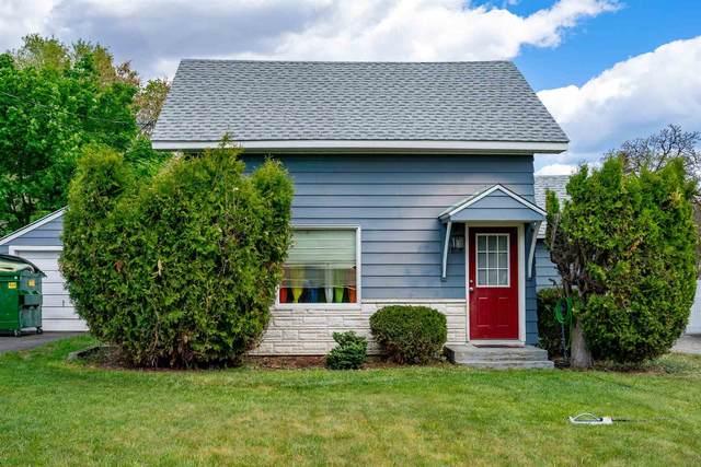 1622 N Woodruff Rd, Spokane Valley, WA 99206 (#202115359) :: Cudo Home Group