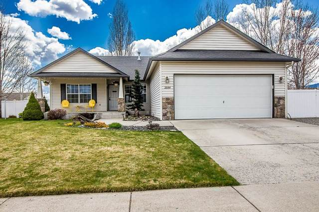 2644 N Mackenzie Dr, Post Falls, ID 83854 (#202115370) :: Parrish Real Estate Group LLC