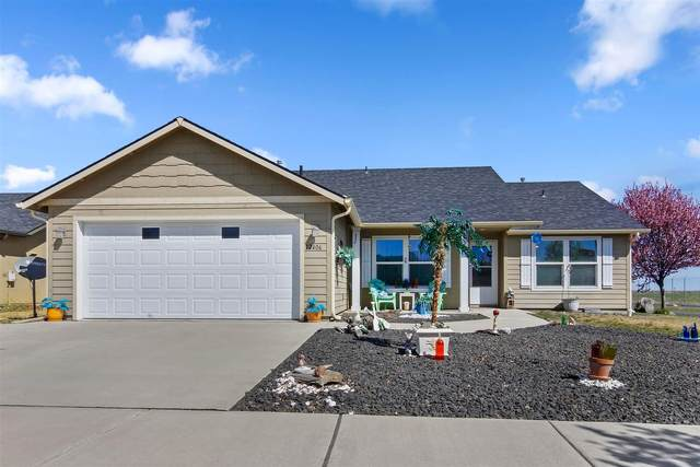 12406 W 1st Ave, Airway Heights, WA 99001 (#202115390) :: Cudo Home Group