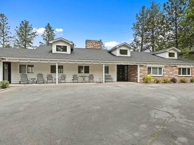825 E Crest Rd, Spokane, WA 99203 (#202115426) :: The Hardie Group