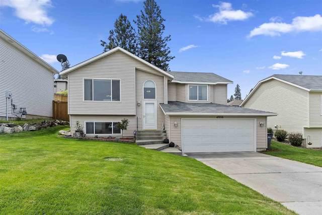 4920 E 14th Ave, Spokane Valley, WA 99212 (#202115429) :: Cudo Home Group