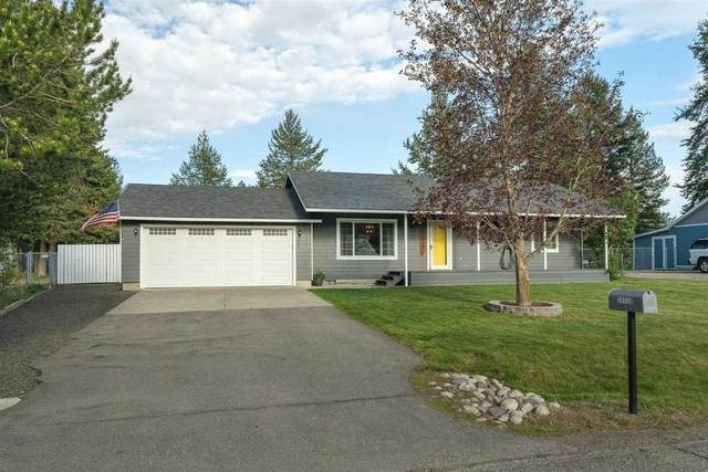30550 N Meadow St, Athol, ID 83801 (#202115436) :: Parrish Real Estate Group LLC