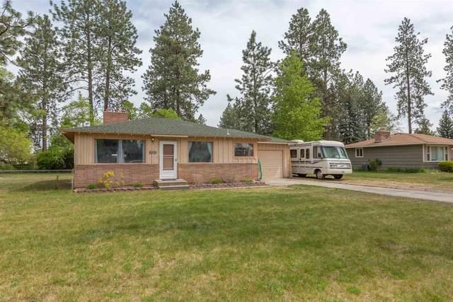 13321 E Saltese Rd, Spokane Valley, WA 99216 (#202115437) :: Cudo Home Group