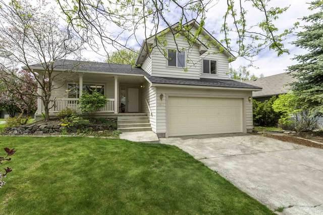 5218 S Stone Ln, Spokane, WA 99223 (#202115438) :: Five Star Real Estate Group