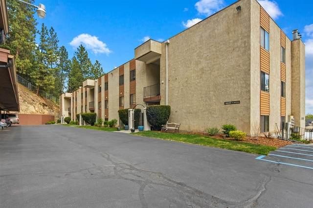 6625 N Austin Rd Unit 105, Spokane, WA 99208 (#202115446) :: Cudo Home Group