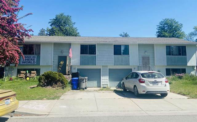 14521 & 14523 E Mission Ave, Spokane Valley, WA 99216 (#202115450) :: Parrish Real Estate Group LLC