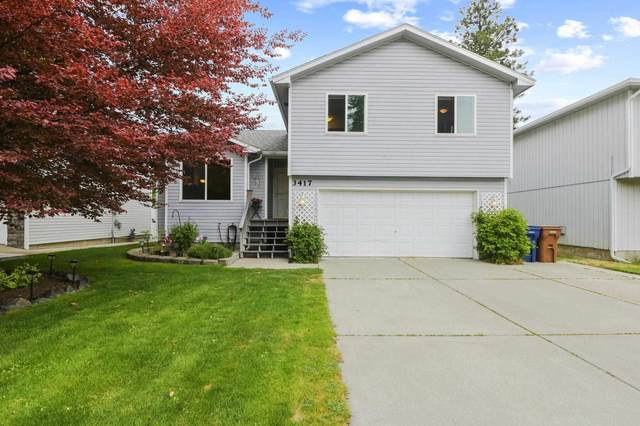 3417 E 27th Ave, Spokane, WA 99223 (#202115451) :: Cudo Home Group