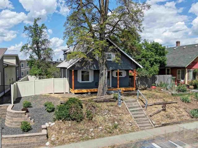 1623 E Mission Ave, Spokane, WA 99202 (#202115455) :: Cudo Home Group