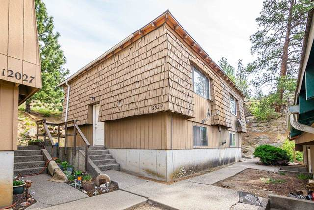 12029 E Mansfield Ave #12029, Spokane Valley, WA 99206 (#202115459) :: Parrish Real Estate Group LLC