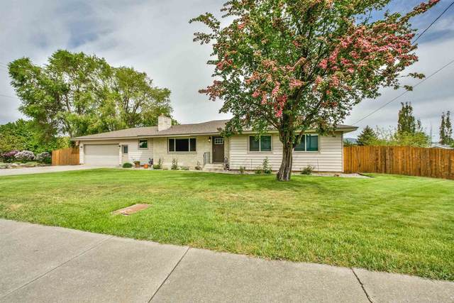 15107 E 8th Ave, Spokane Valley, WA 99037 (#202115462) :: Cudo Home Group