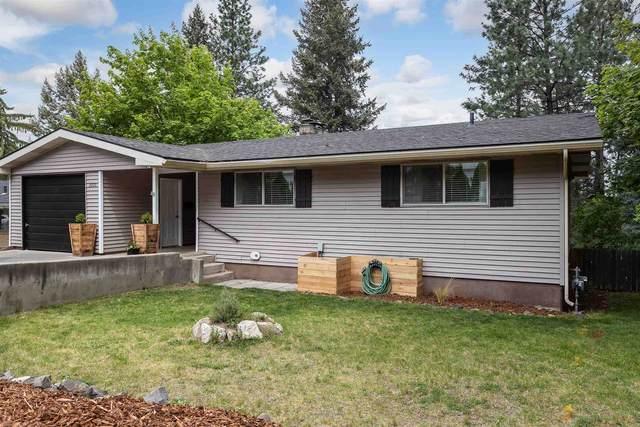 3905 E 16th Ave, Spokane, WA 99223 (#202115464) :: Five Star Real Estate Group