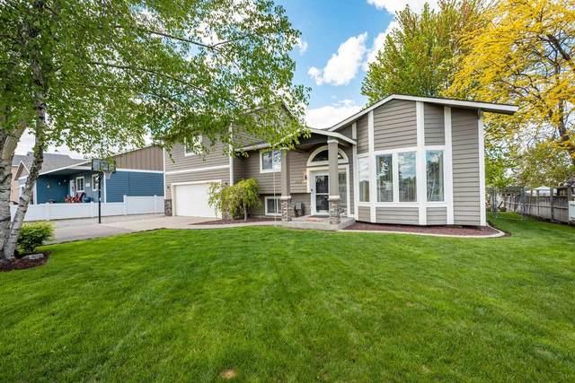 14515 E 13th Ave, Spokane Valley, WA 99037 (#202115478) :: Freedom Real Estate Group