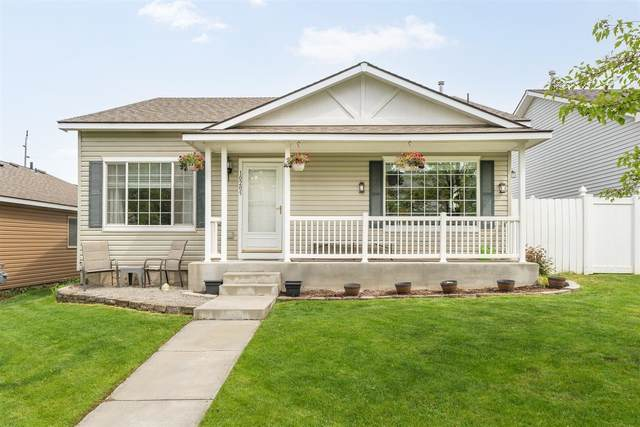 10205 E 17th Ln, Spokane Valley, WA 99206 (#202115501) :: Freedom Real Estate Group