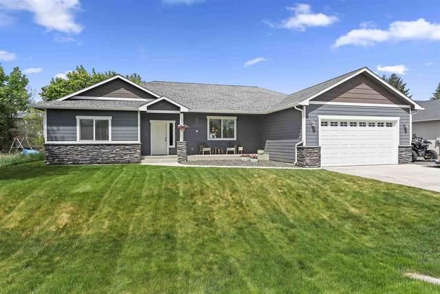 14313 E Mallon Ave, Spokane Valley, WA 99216 (#202115504) :: Freedom Real Estate Group