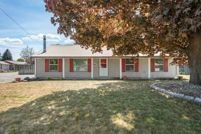13422 E 6th Ave, Spokane Valley, WA 99216 (#202115512) :: Freedom Real Estate Group