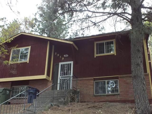3919 E 36th Ave, Spokane, WA 99223 (#202115524) :: Five Star Real Estate Group